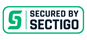 Sectigo Security Certificate